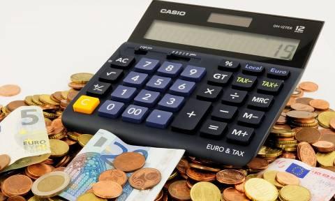 ΗΔΙΚΑ: Στα 895,44 ευρώ, το μηνιαίο εισόδημα του μέσου συνταξιούχου από κύρια και επικουρική σύνταξη