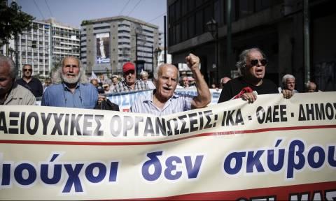 Σας αφορά: Ποιοι συνταξιούχοι θα λάβουν σύνταξη κάτω των 500 ευρώ