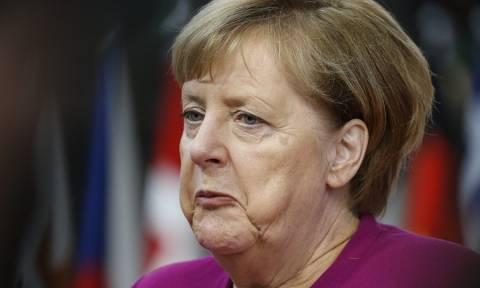 Γερμανία: Νέα «μάχη» για τη Μέρκελ στην Έσση την Κυριακή - Τι δείχνει δημοσκόπηση
