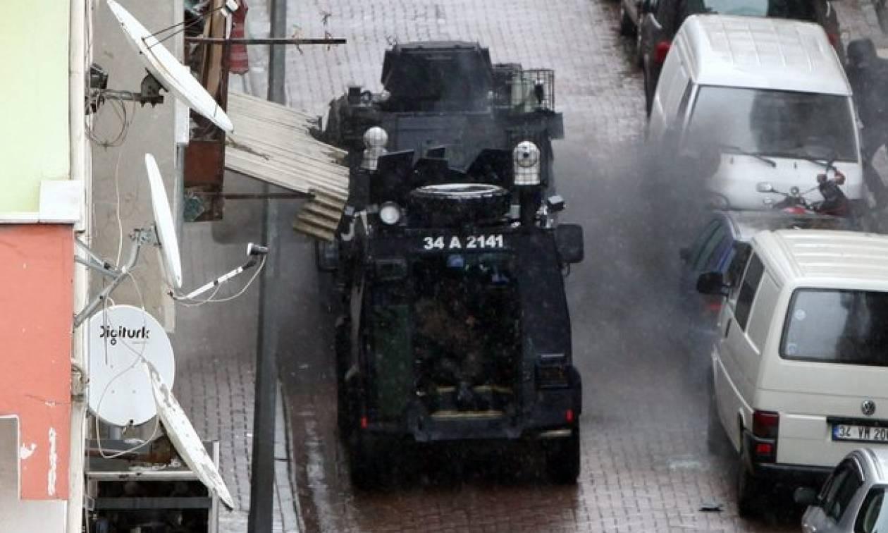 Συναγερμός στην Τουρκία: Oμηρία σε εμπορικό κέντρο στο Γκαζιαντέπ