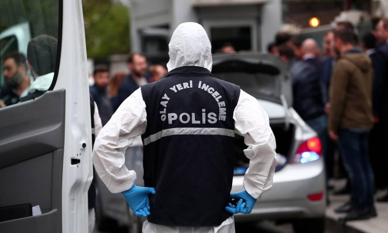Εξελίξεις στην υπόθεση Κασόγκι: Πώς «φυγάδευσαν» τη σορό του δημοσιογράφου από την Τουρκία (pics)