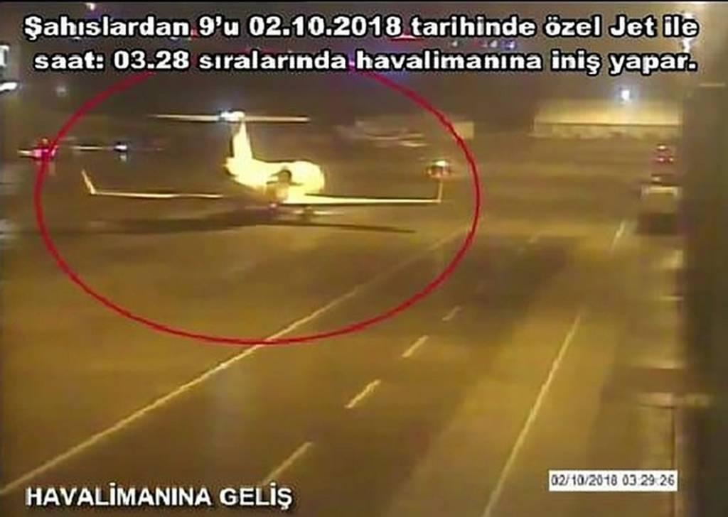 Εξελίξεις στην υπόθεση Κασόγκι: Πώς «φυγάδευσαν» τη σορό του δημοσιογράφου από την Τουρκία