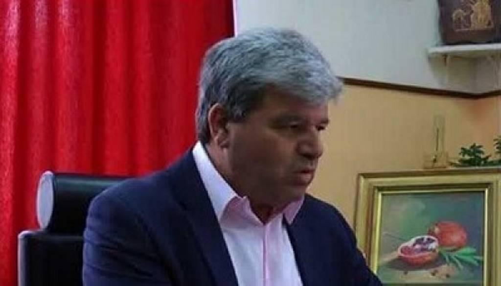 ΣΟΚ στις Σέρρες: Πέθανε ο δήμαρχος Νέας Ζίχνης που έπεσε από τη σκάλα