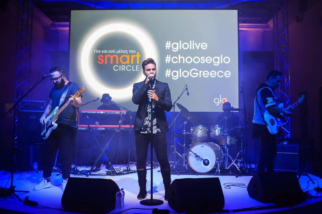Με ένα μεγάλο πάρτι γιόρτασε η British American Tobacco Hellas την αποκάλυψη του glo™!
