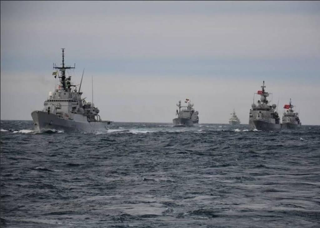 «Βόμβα»: Η Τουρκία αλλάζει τους κανόνες εμπλοκής στην ανατολική Μεσόγειο