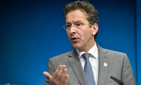 Dijsselbloem: Greece will access markets steadily and gradually (Interview to ANA)
