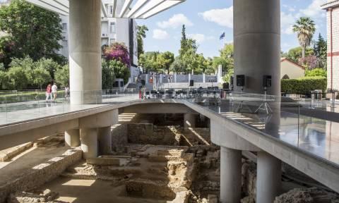 Ελεύθερη είσοδος σε αρχαιολογικούς χώρους, μνημεία και μουσεία την 28η Οκτωβρίου