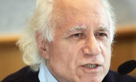 Θρήνος στον καλλιτεχνικό χώρο: Πέθανε ο σκηνοθέτης Γιώργος Μιχαηλίδης