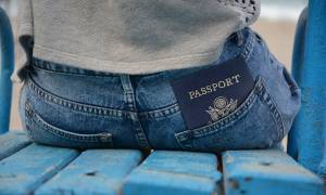 Απόφαση - σταθμός: Βίζα τέλος για όσους Έλληνες θέλουν να ταξιδέψουν στις ΗΠΑ