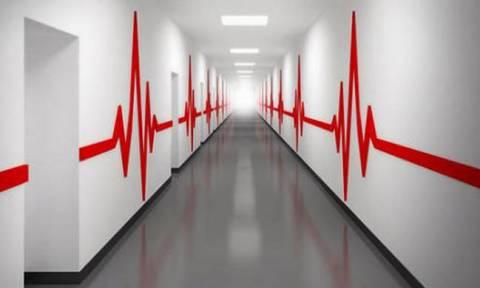 Τρίτη 23 Οκτωβρίου: Δείτε ποια νοσοκομεία εφημερεύουν σήμερα