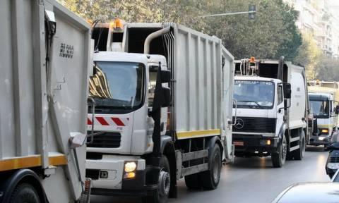 Αυτοκίνητο παρέσυρε υπάλληλο του δήμου Θεσσαλονίκης