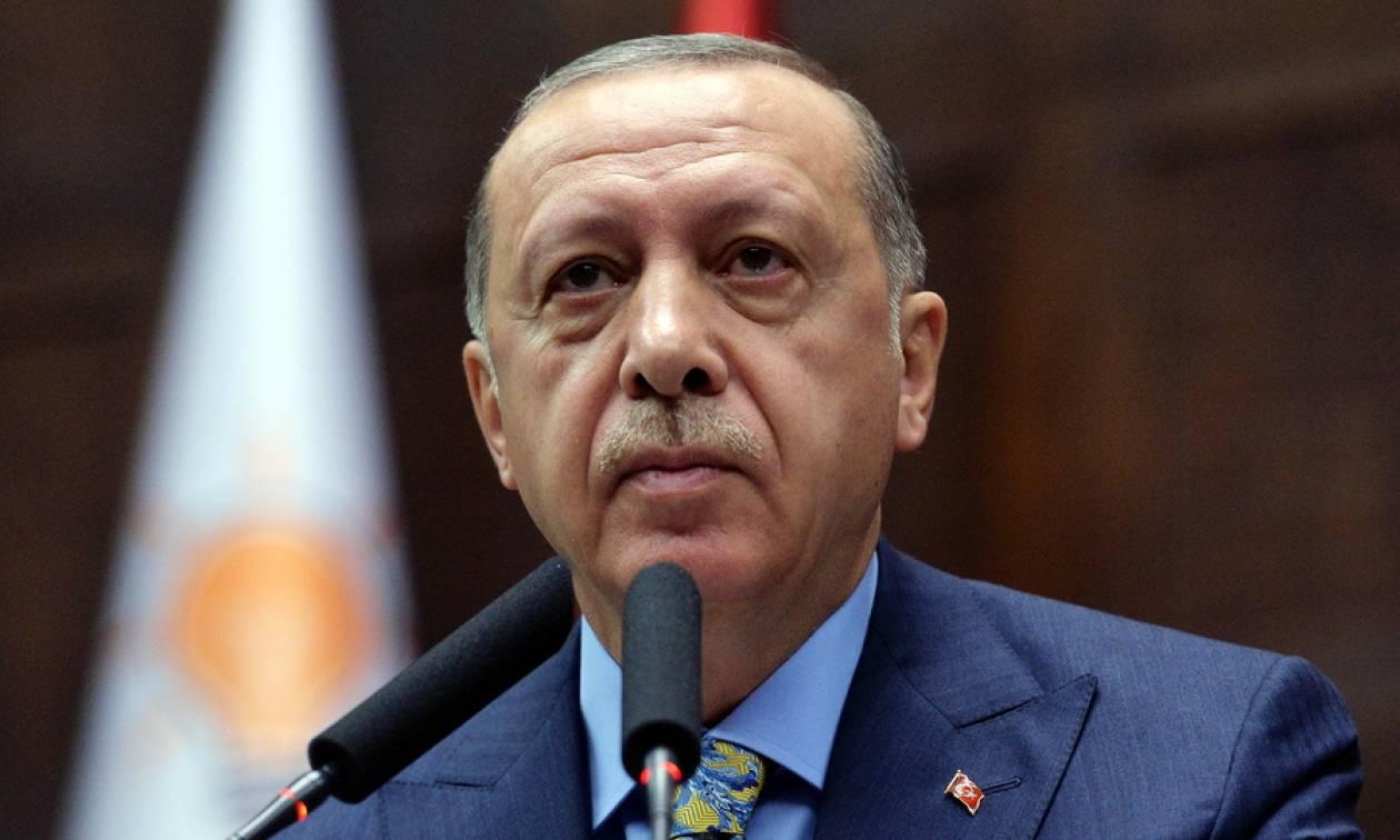 Μισόλογα Ερντογάν για τη δολοφονία Κασόγκι: Καμία αποκάλυψη παρά τις υποσχέσεις του (vid)