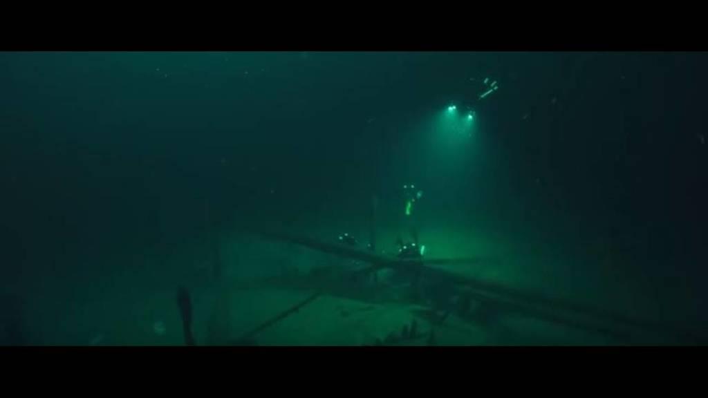 Βρέθηκε το «πλοίο του Οδυσσέα»: Το αρχαιότερο άθικτο ναυάγιο στον κόσμο