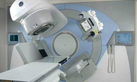 Ιατροτεχνολογικός εξοπλισμός 22 εκατ. ευρώ στα αντικαρκινικά νοσοκομεία