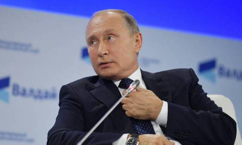 Το Κρεμλίνο προειδοποιεί: Επικίνδυνη η προσέγγιση των ΗΠΑ στη συμφωνία για τα πυρηνικά