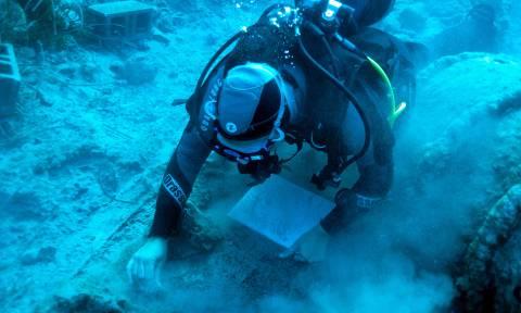 Νέες αποκαλύψεις για το ναυάγιο του πλοίου με το οποίο ο Έλγιν μετέφερε Μάρμαρα του Παρθενώνα (pics)