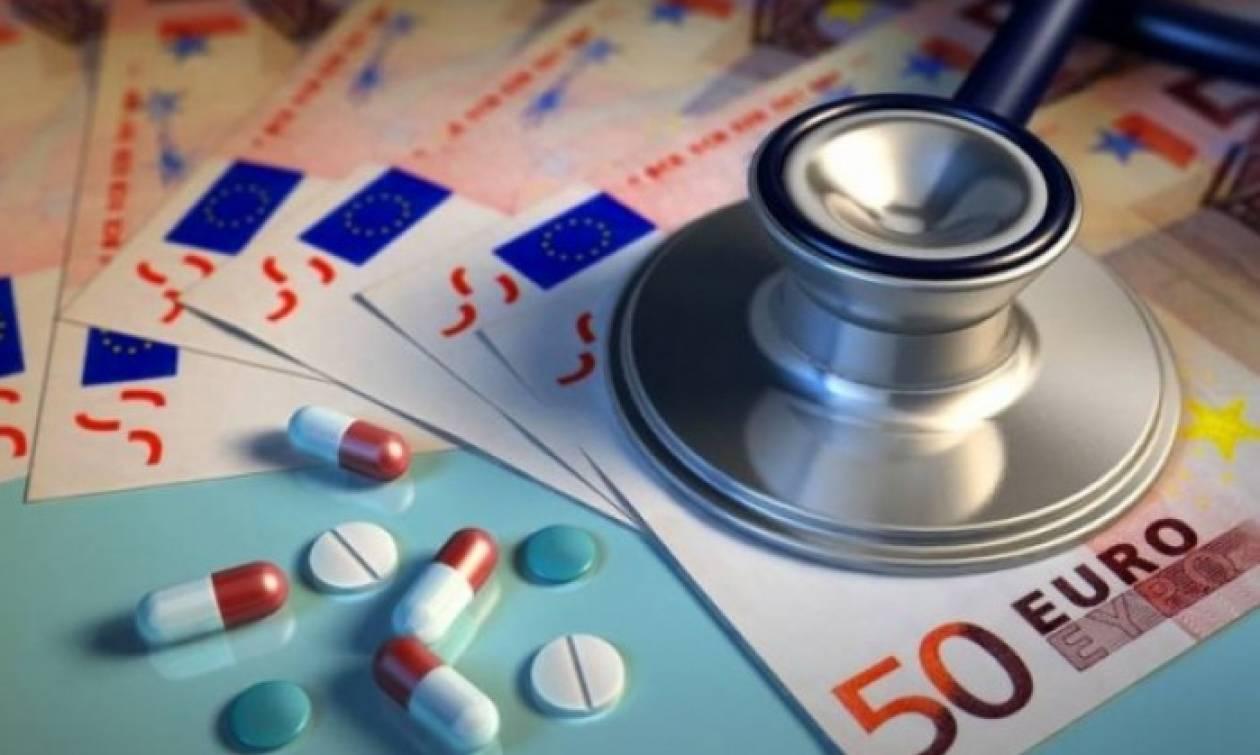 Μειώνεται η συμμετοχή στα φάρμακα για την ψωρίαση