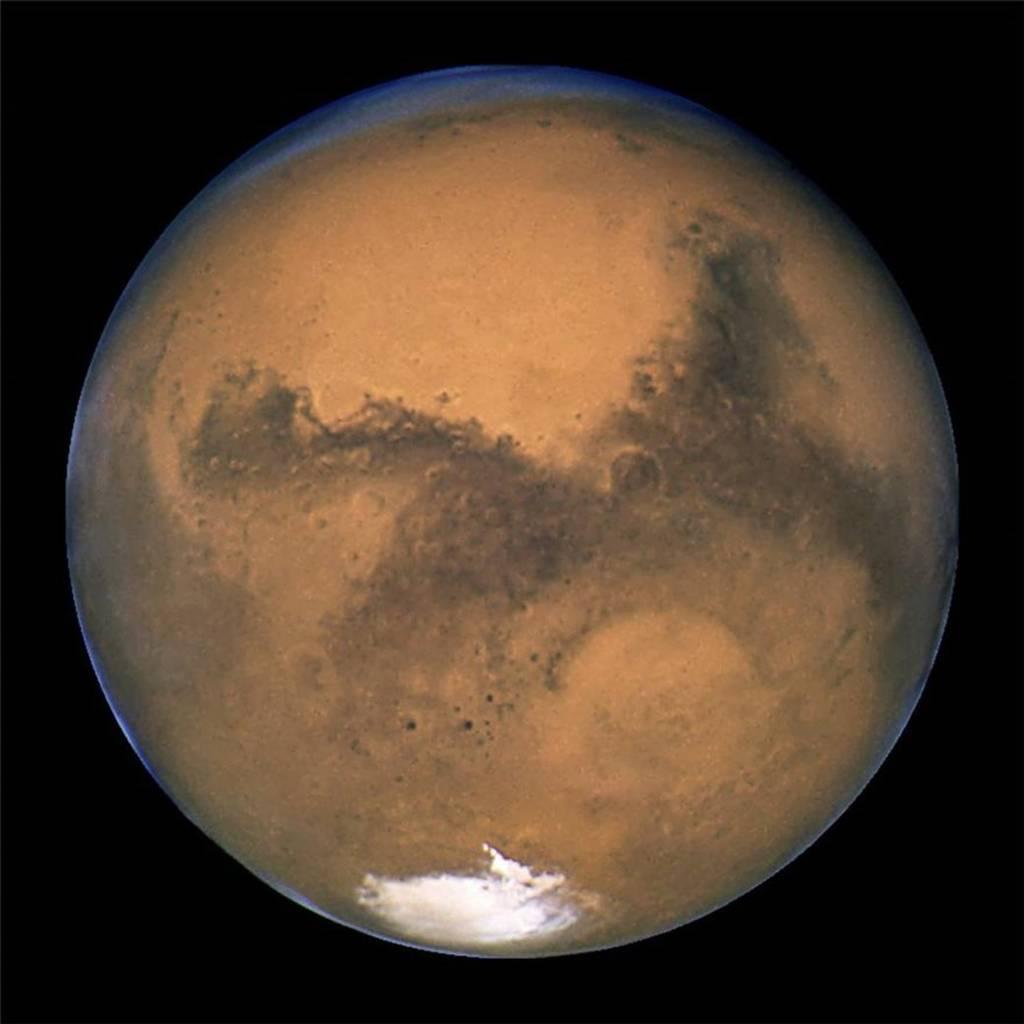 Η ανακάλυψη του αιώνα  Ο Άρης διαθέτει οξυγόνο e871e655088
