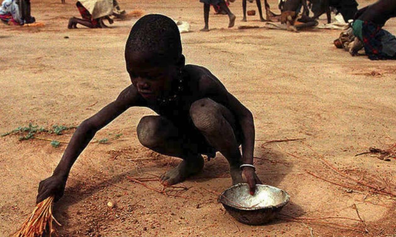 Δραματική προειδοποίηση: Κίνδυνος λιμού για 14 εκατ. ανθρώπους στην Υεμένη