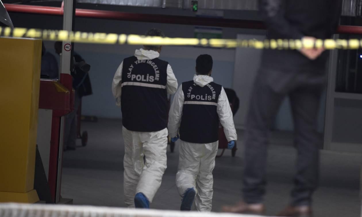 Δολοφονία Κασόγκι: Η CIA ζητά το ηχητικό ντοκουμέντο των βασανιστηρίων (pics)