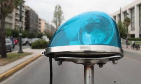 Προσοχή! Κλειστή η Εθνική Οδός Θεσσαλονίκης - Ν. Μουδανιών