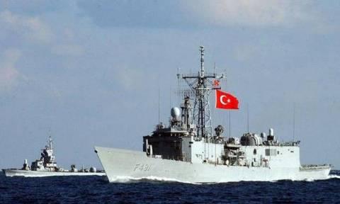 Ραγδαίες εξελίξεις - Η Τουρκία απειλεί: Δεν θα επιτρέψουμε άλλη παρενόχληση πλοίου μας στο Αιγαίο