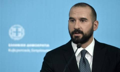 Tzanakopoulos: Greece will not negotiate its national sovereign rights