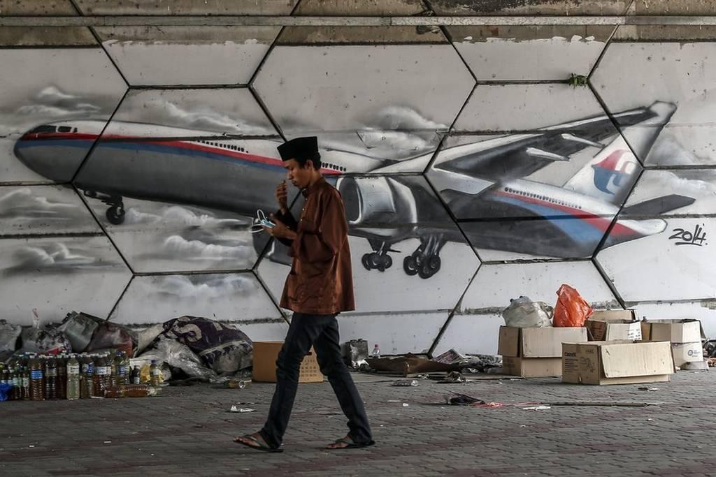 Γάλλοι ερευνητές για την πτήση MH370: «Ύποπτοι» επιβάτες χάκαραν την πτήση (pics)