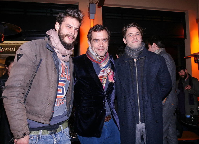 Λεωνίδας Καλφαγιάννης: Τα νεώτερα για την κατάσταση της υγείας του ηθοποιού (pics)