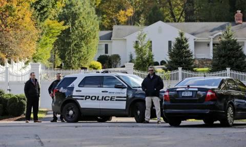 Κύμα τρομο-πακέτων «σαρώνει» τις ΗΠΑ: Εκκενώθηκε λόγω βόμβας το γραφείο του πρώην γενικού εισαγγελέα