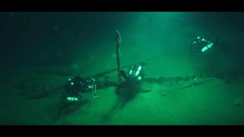 Κόβει την ανάσα ο «θησαυρός» του «πλοίου του Οδυσσέα»! Τι κρύβει το αρχαιότερο ναυάγιο του κόσμου;