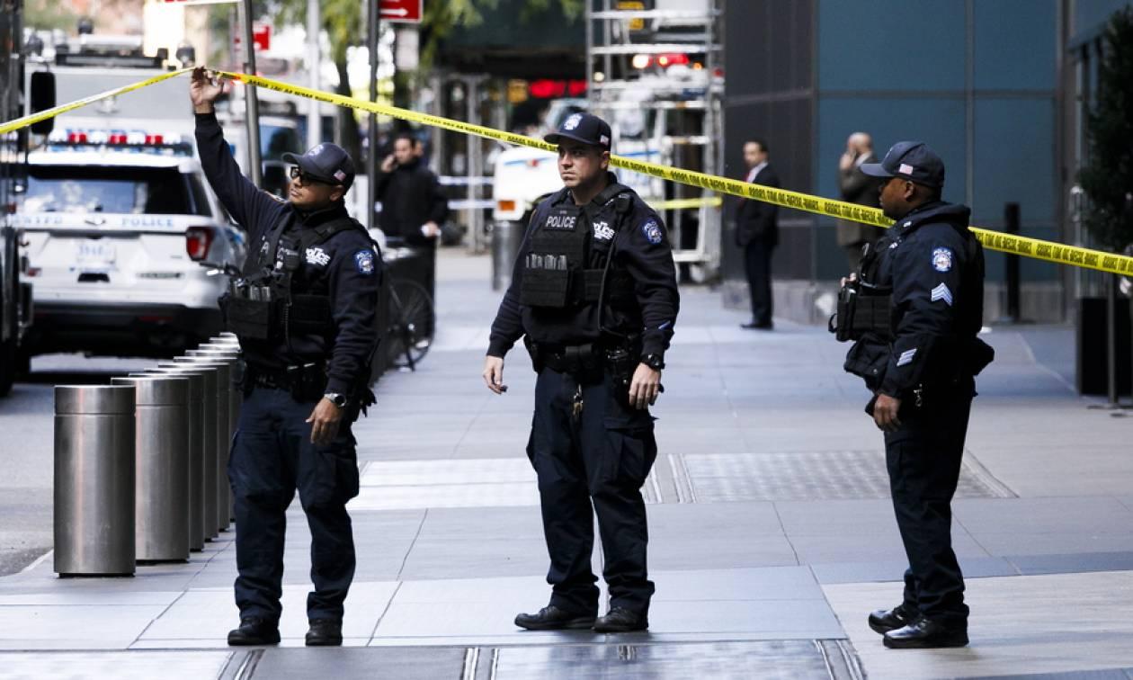 Κύμα τρομο-πακέτων «σαρώνει» τις ΗΠΑ: «Βόμβα» και σε γραφείο βουλευτή στην Καλιφόρνια