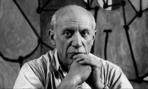 Σαν σήμερα το 1881 γεννήθηκε ο Ισπανός ζωγράφος Πάμπλο Πικάσο