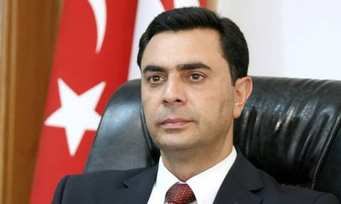 Προκαλεί το Ψευδοκράτος: «Θα αντιδράσουμε δυναμικά με την Τουρκία σε παρενόχληση του Μπαρμπαρός»