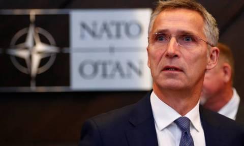 «Καρφιά» Στόλτενμπεργκ προς Ρωσία για τα πυρηνικά όπλα