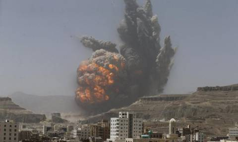 Υεμένη: 16 νεκροί σε αεροπορικό βομβαρδισμό εργοστασίου συσκευασίας τροφίμων