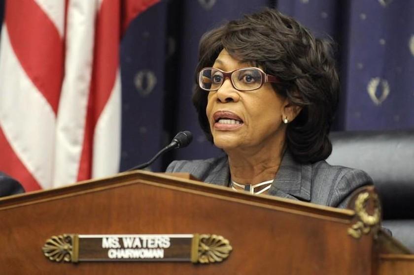 Λος Άντζελες: Και δεύτερο τρομο-πακέτο προοριζόταν για την Μαξίν Γουότερς