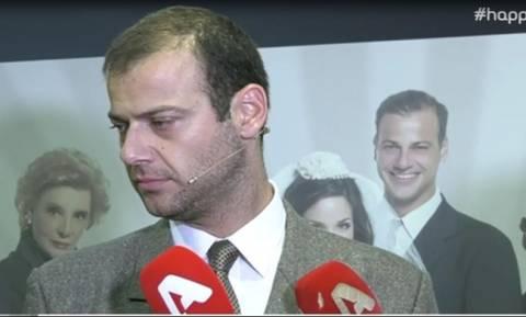 Ορέστης Τζιόβας:Δε φαντάζεστε τι έκανε η γυναίκα του όταν είδε τις ερωτικές σκηνές με τη Γερονικολoύ