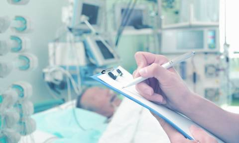 Νέα στοιχεία για τις ενδονοσοκομειακές λοιμώξεις