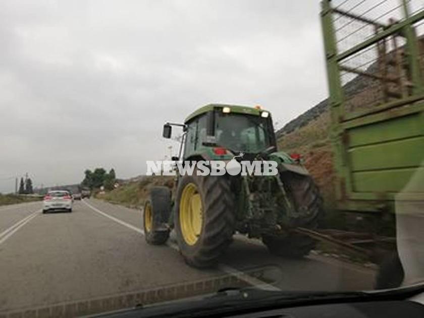 Αργοπεθαίνει η αγροτιά (vid)