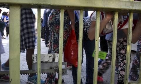 Συναγερμός σε Γυμνάσιο: Μαθητής τρύπησε με σύριγγα συμμαθητές του