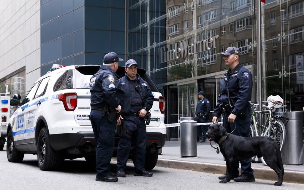 Νέος συναγερμός στις ΗΠΑ: «Τρομο-δέμα» και σε εστιατόριο του Ρόμπερτ ντε Νίρο (pics+vids)