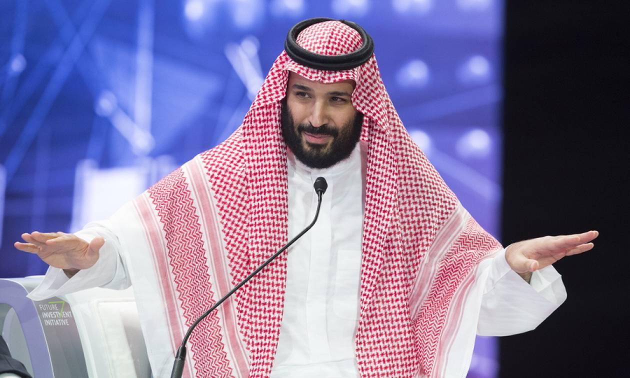 Σαουδική Αραβία: Η δολοφονία του Κασόγκι ήταν «προμελετημένη» λέει ο εισαγγελέας