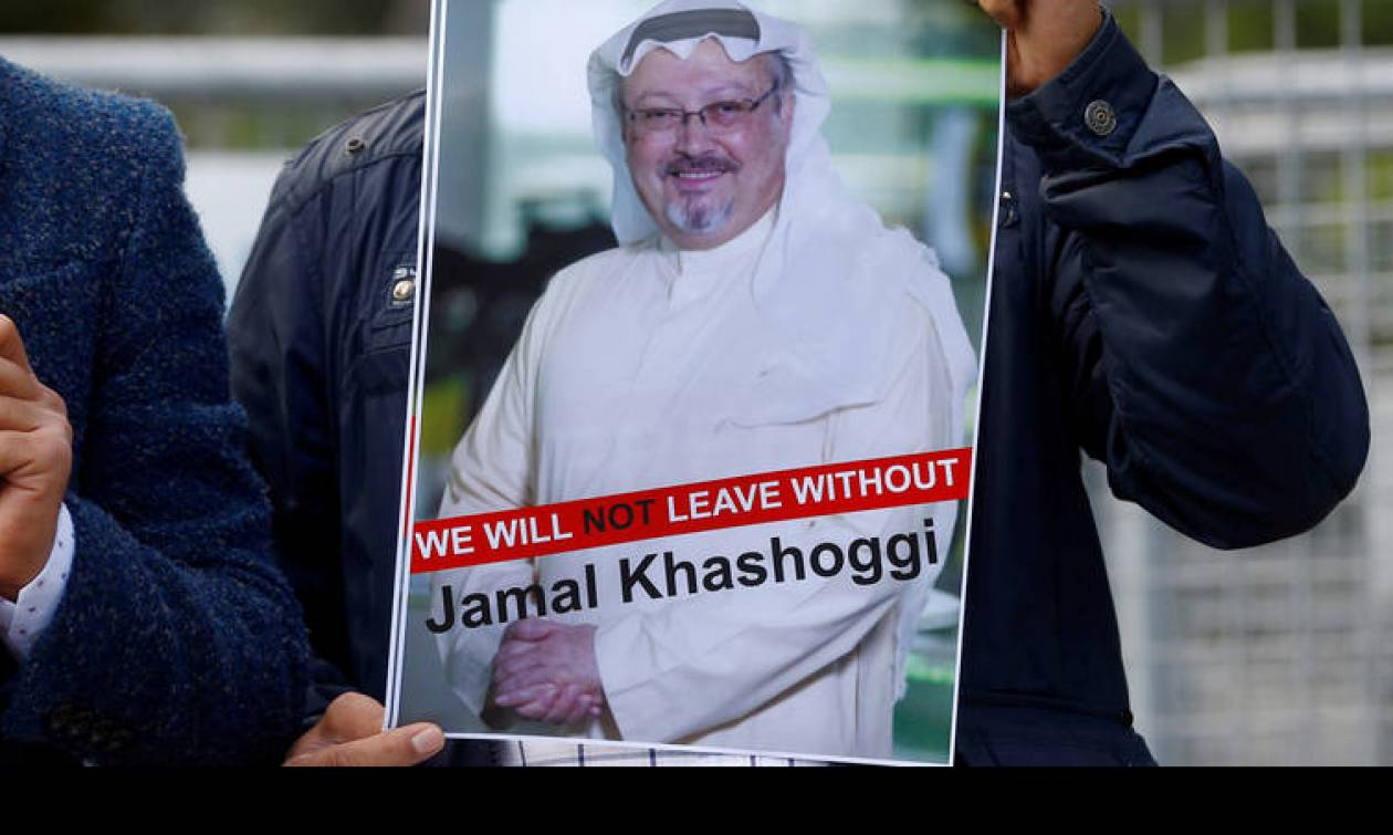 Ο επικεφαλής της ΜΙΤ έδειξε στη διευθύντρια της CIA το υλικό της δολοφονίας του Κασόγκι