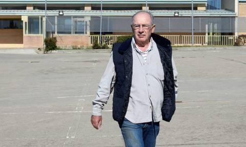 Στη φυλακή ο πρώην γενικός διευθυντής του ΔΝΤ Ροντρίγκο Ράτο