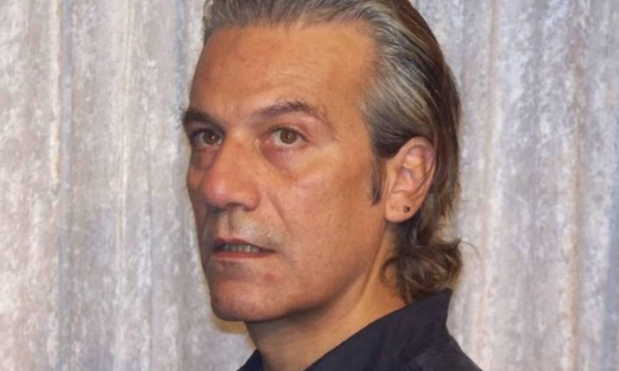 Στο νοσοκομείο ο ηθοποιός Θεόφιλος Βανδώρος
