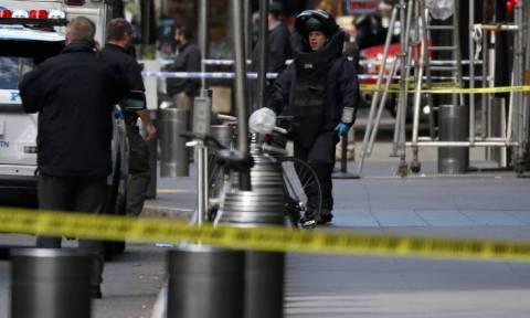 ΗΠΑ: «Τα τρομο-δέματα είχαν στόχο να εκφοβίσουν και όχι να σκοτώσουν»