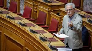 Γαβρόγλου: Η πρόταση για αναστολή λειτουργίας των πανεπιστημίων δεν βοηθάει τη δημοκρατία