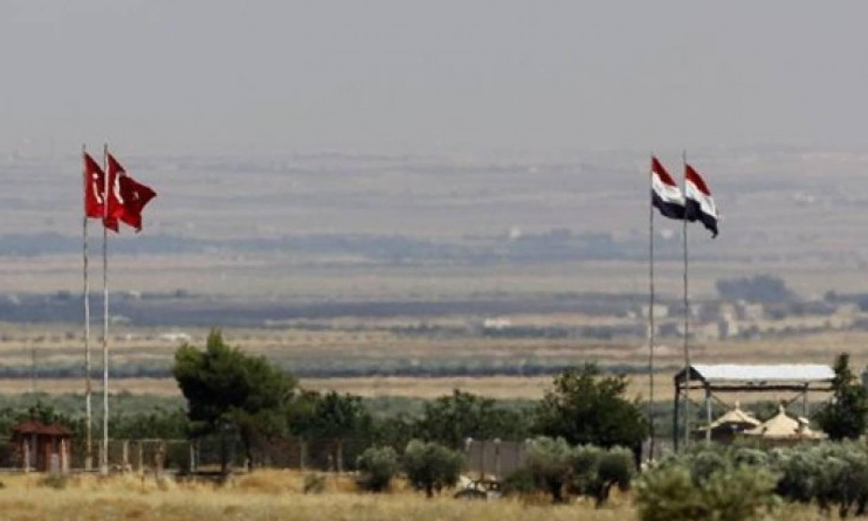 Έξι νεκροί πρόσφυγες στα σύνορα Τουρκίας με Συρία