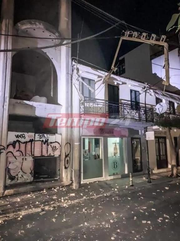 Σεισμός Ζάκυνθος – Προειδοποίηση Τσελέντη για μεγάλο μετασεισμό: Πότε θα «χτυπήσει»